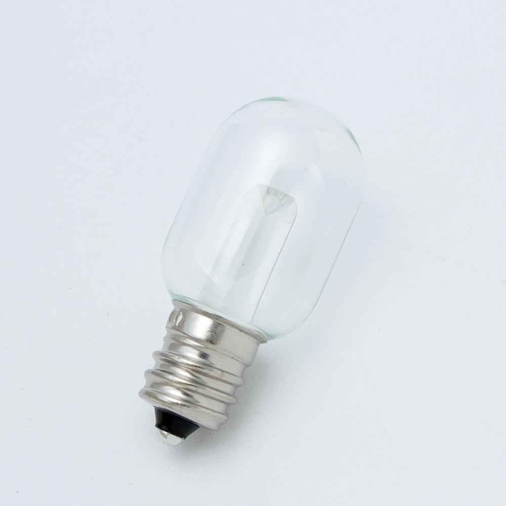 LEDナツメ球 E12C LDT1CL-12G106