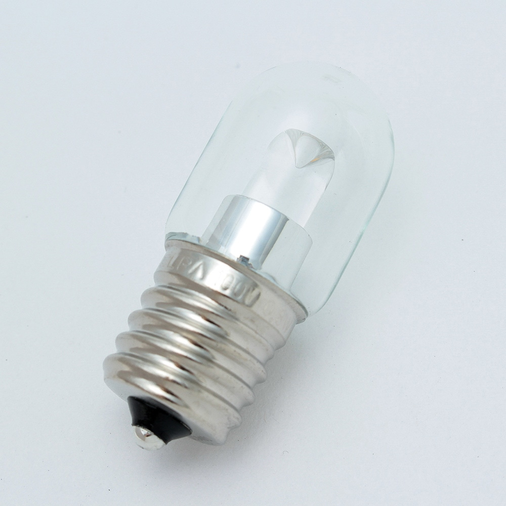 LEDナツメ球 E17C LDT1CL-17G116