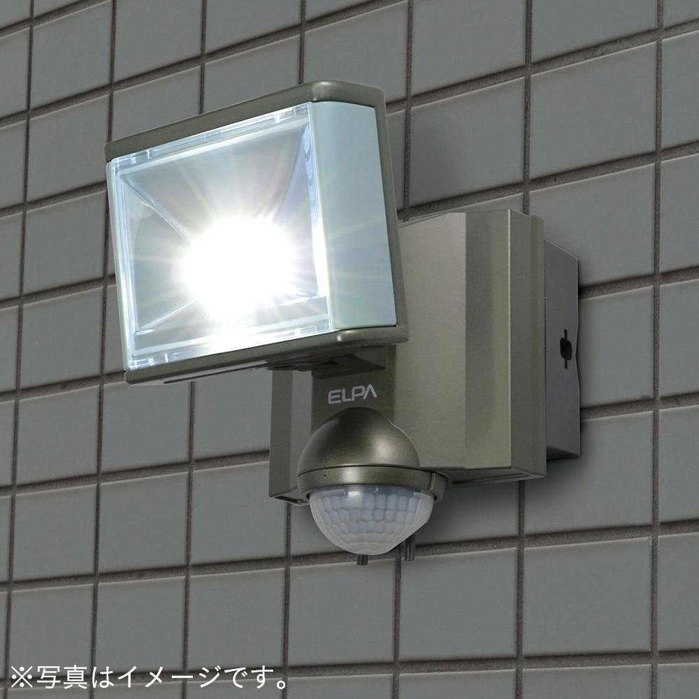 LEDセンサーライト ESL-801AC