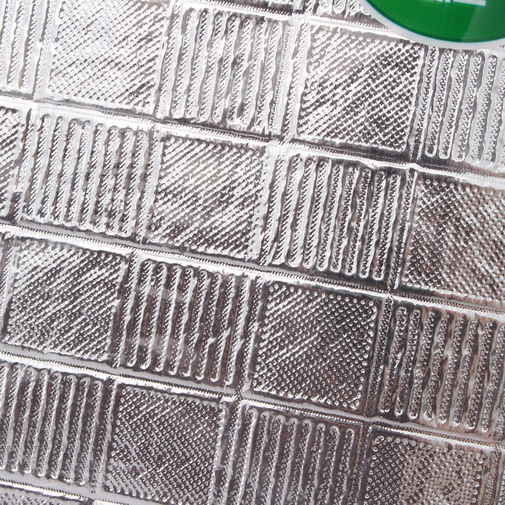 Alumix 敷きズレしにくい 押入れ用 防虫加工アルミシート