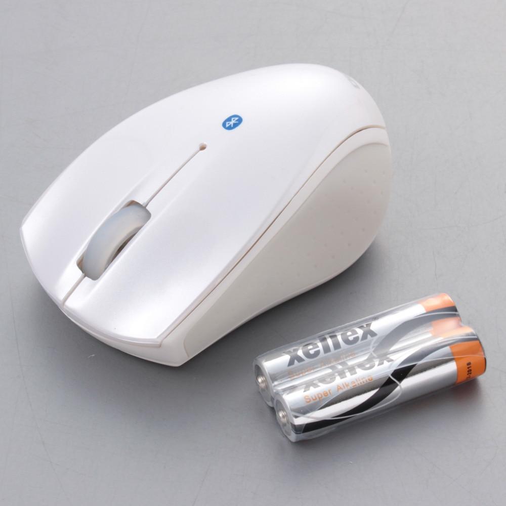 小型BT3BLEDマウスホワイトMUS−BKT99W