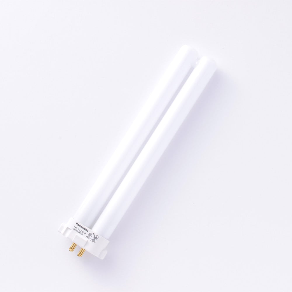 パナソニック ツイン蛍光灯 ツイン1 13ワット クール色(昼光色)  FPL13EXD