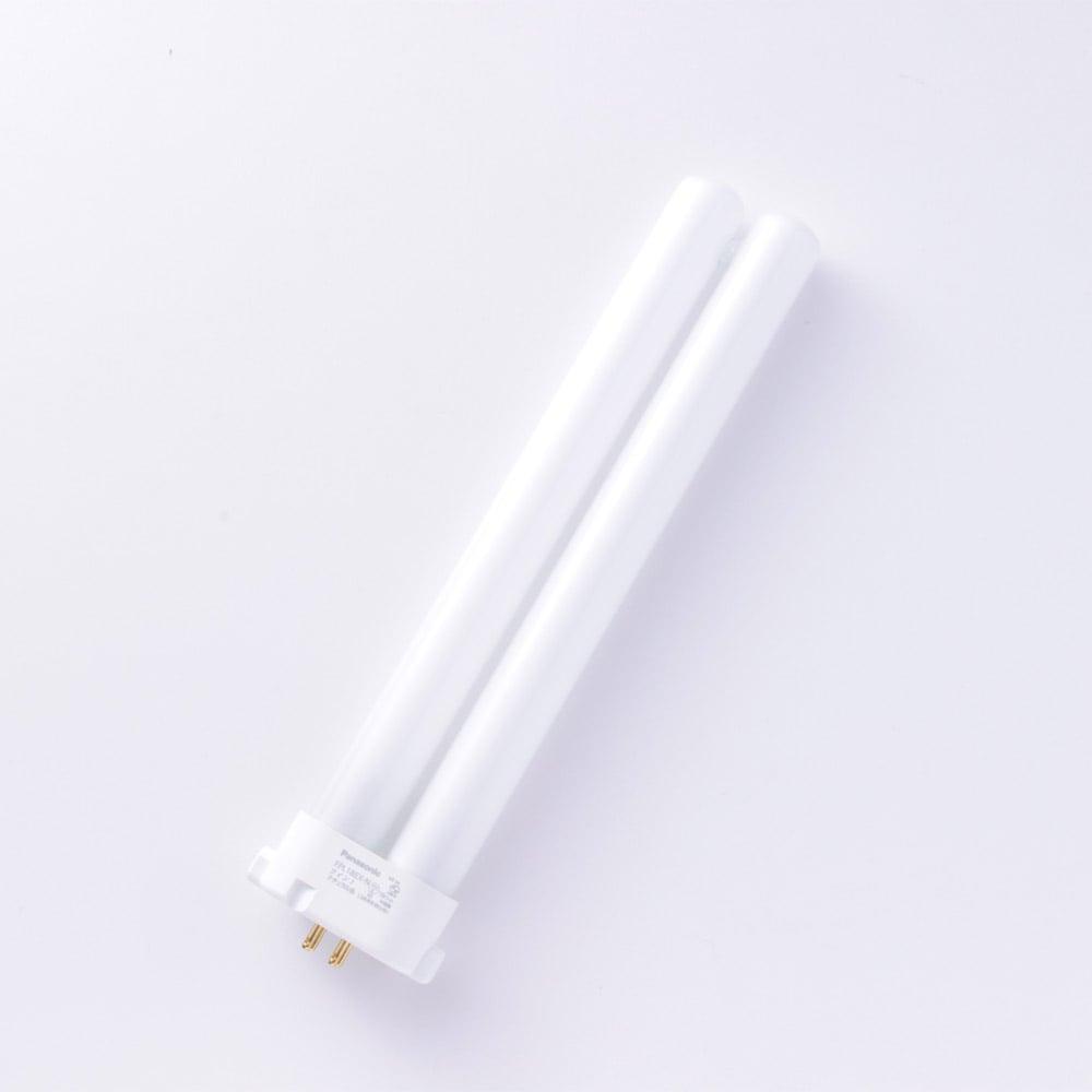 パナソニック ツイン蛍光灯 ツイン1 18ワット ナチュラル色(昼白色) FPL18EXN