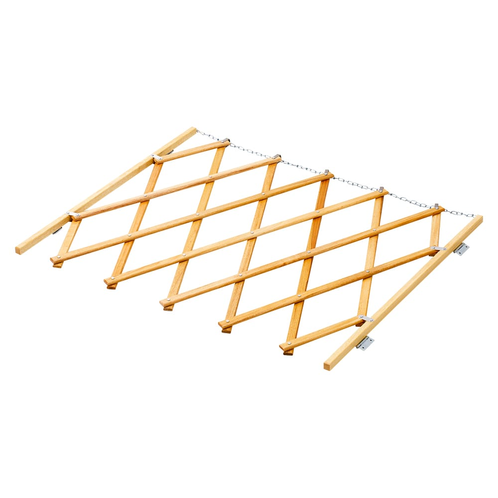 木製ベビーフェンス S
