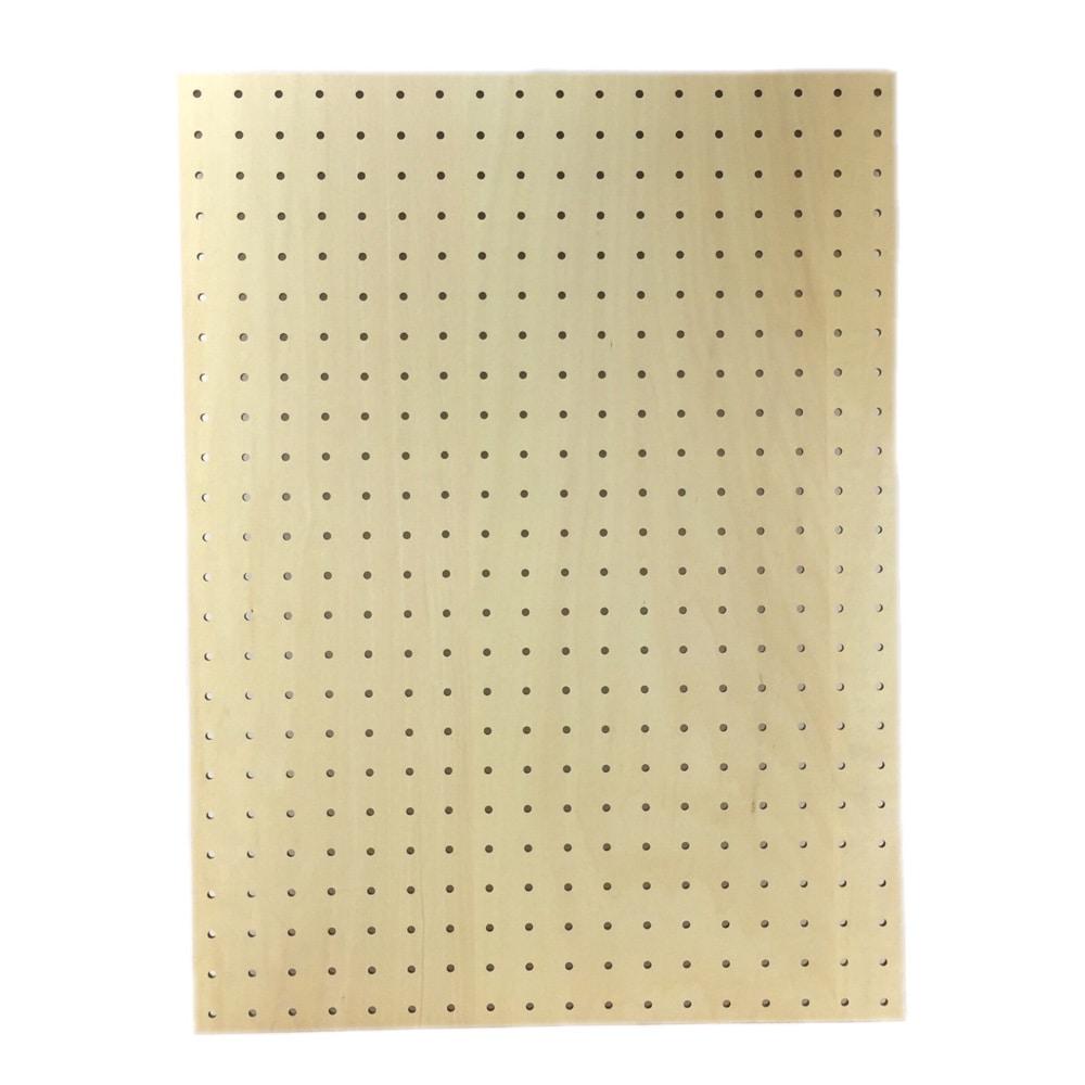 【店舗限定】穴あきボード 450×600 ANB-002