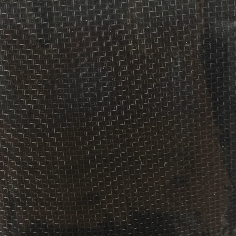 防虫網 18メッシュ30mブラック お徳用