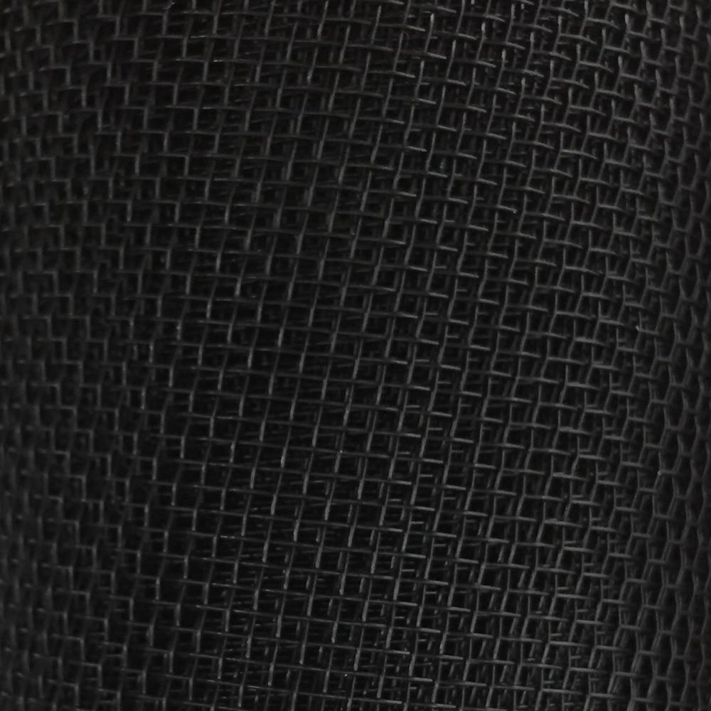 防虫網 20メッシュ140×2.5mブラック