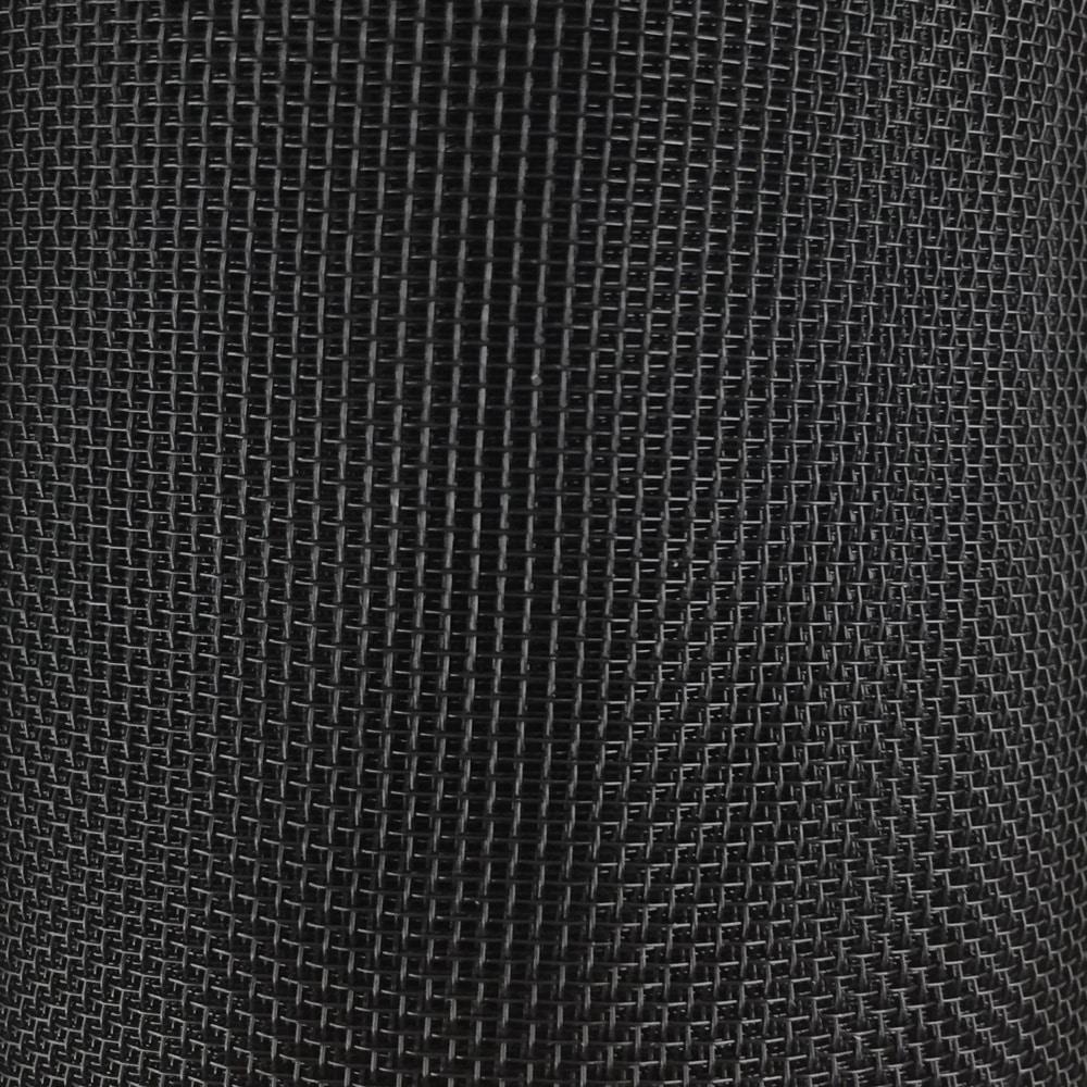 防虫網 30メッシュ91cm×2mブラック