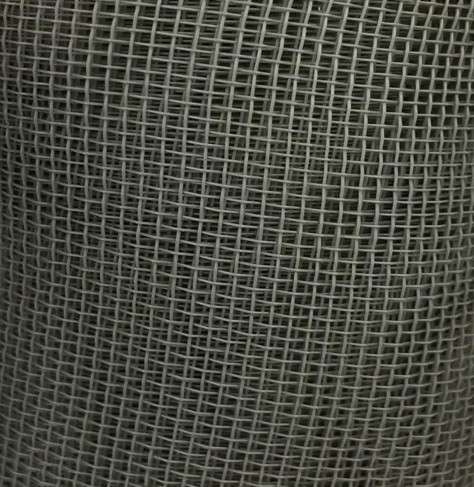 網戸張替えネット 防虫網 虫退散 91cm×2mグレー
