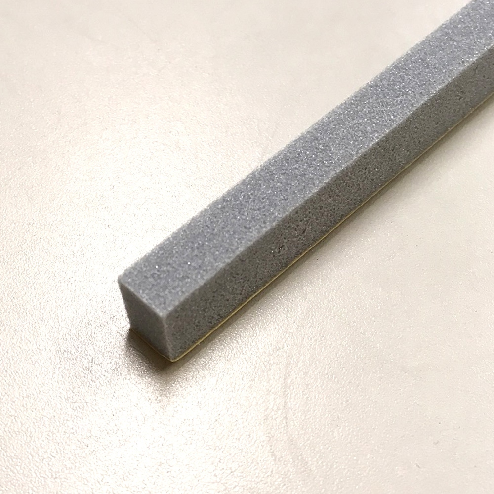【店舗限定】粘着付角型バックアップ材10×8×1m 5本入