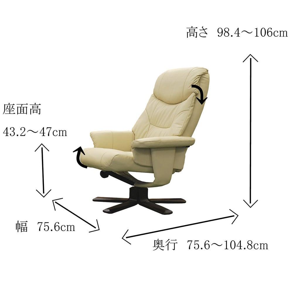 ジェニス パーソナルチェア CC/PVC IV【別送品】