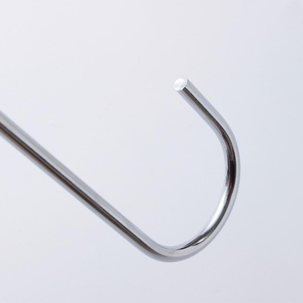 Sフック(クロームJK402) 5×200