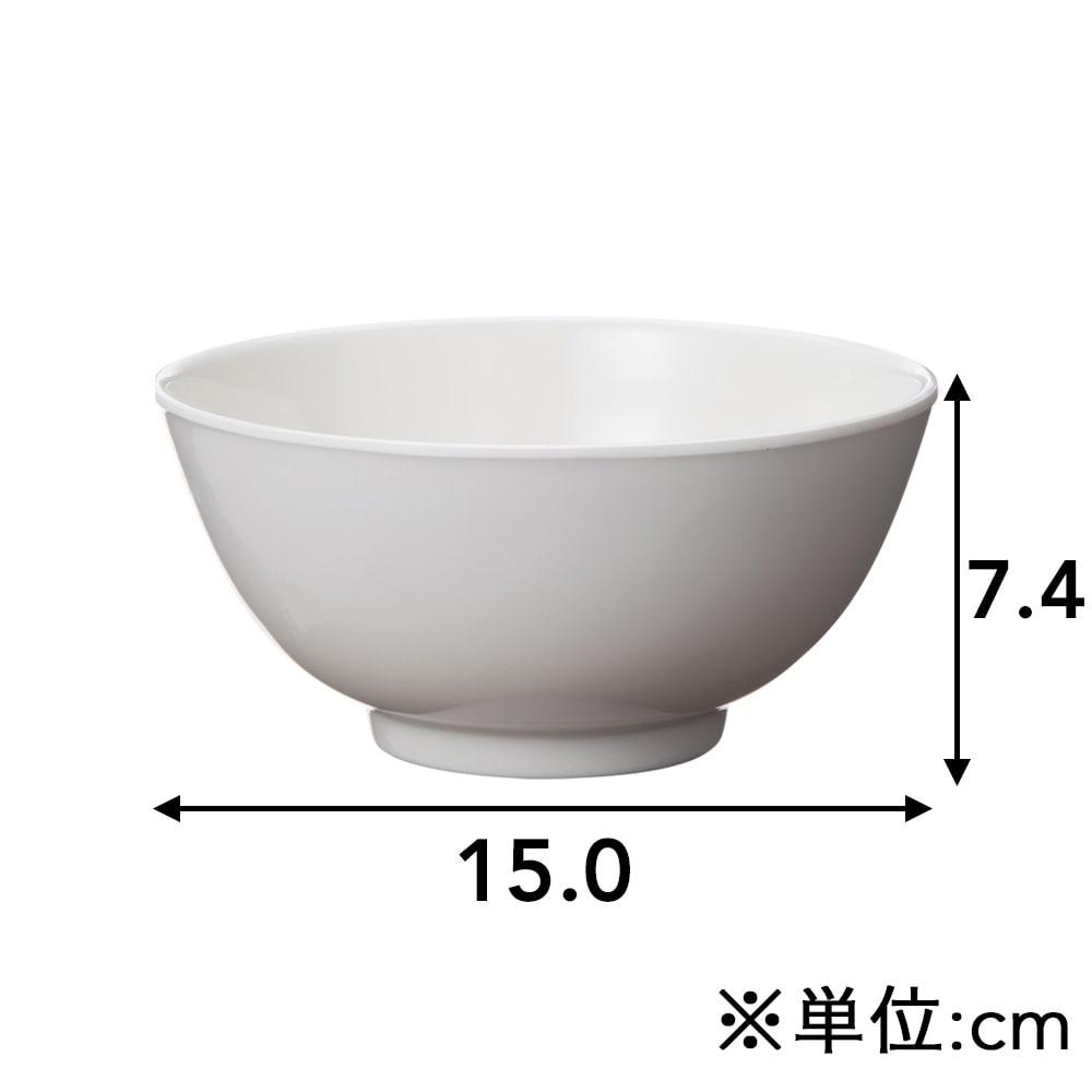 割れにくい多用丼 MM−1475