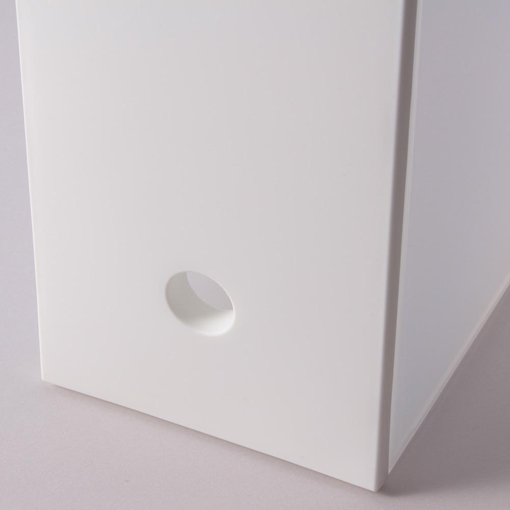 ファイルボックス ワイドFBW−OW