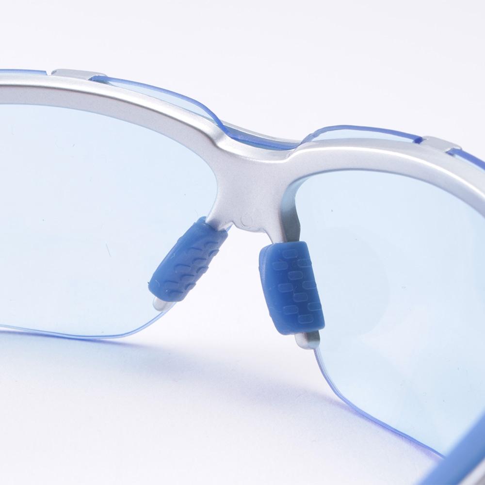 セーフティグラス ブルー PF148