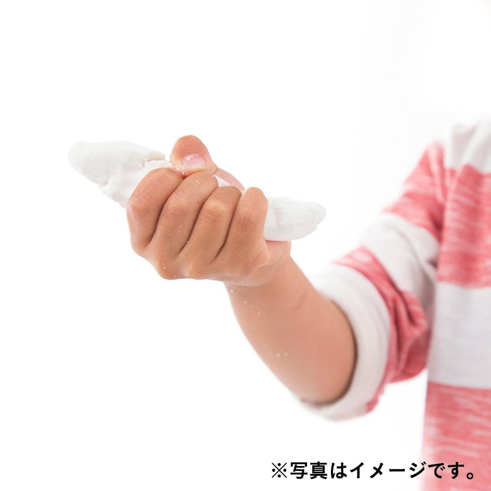 かるい紙粘土