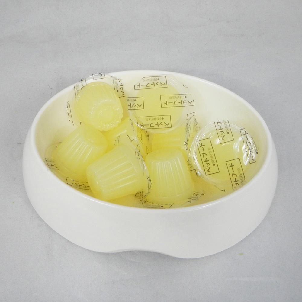 FINE ZERO脂肪  コラーゲンゼリーグレープフルーツ味 160g