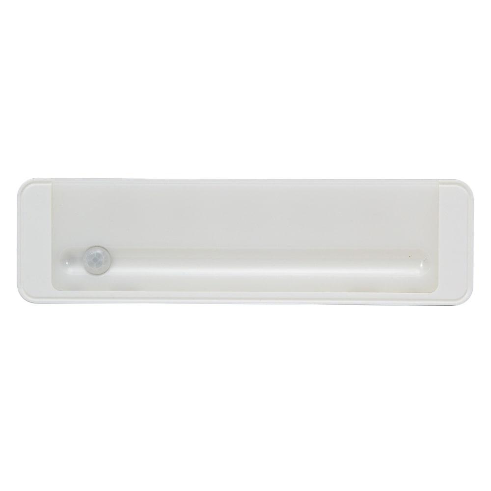 LED明暗人感センサーライト電池式 CZ-007T