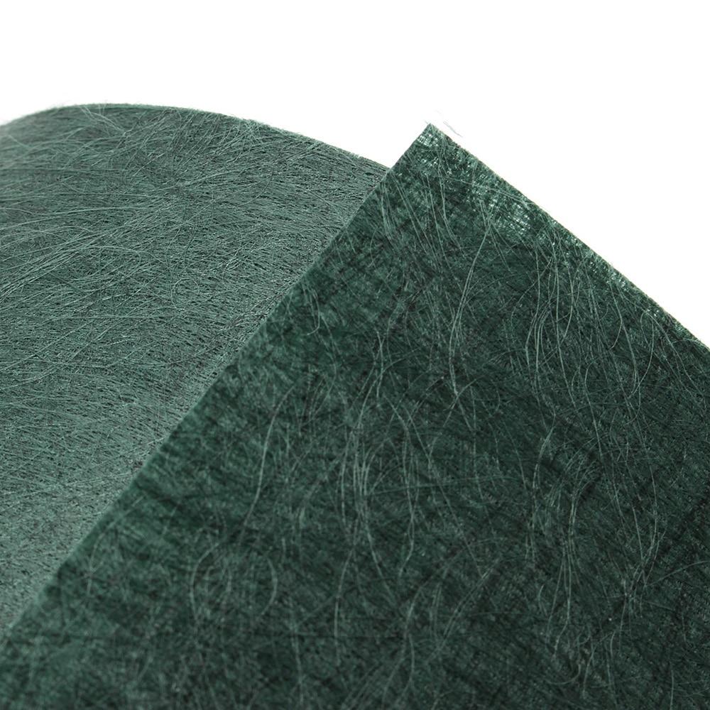 【数量限定】雑草ブロックシート 1×50m グリーン