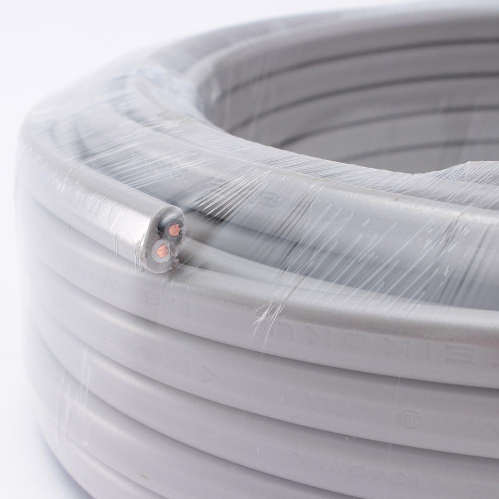 VVFケーブル 1.6mm×2芯 20m