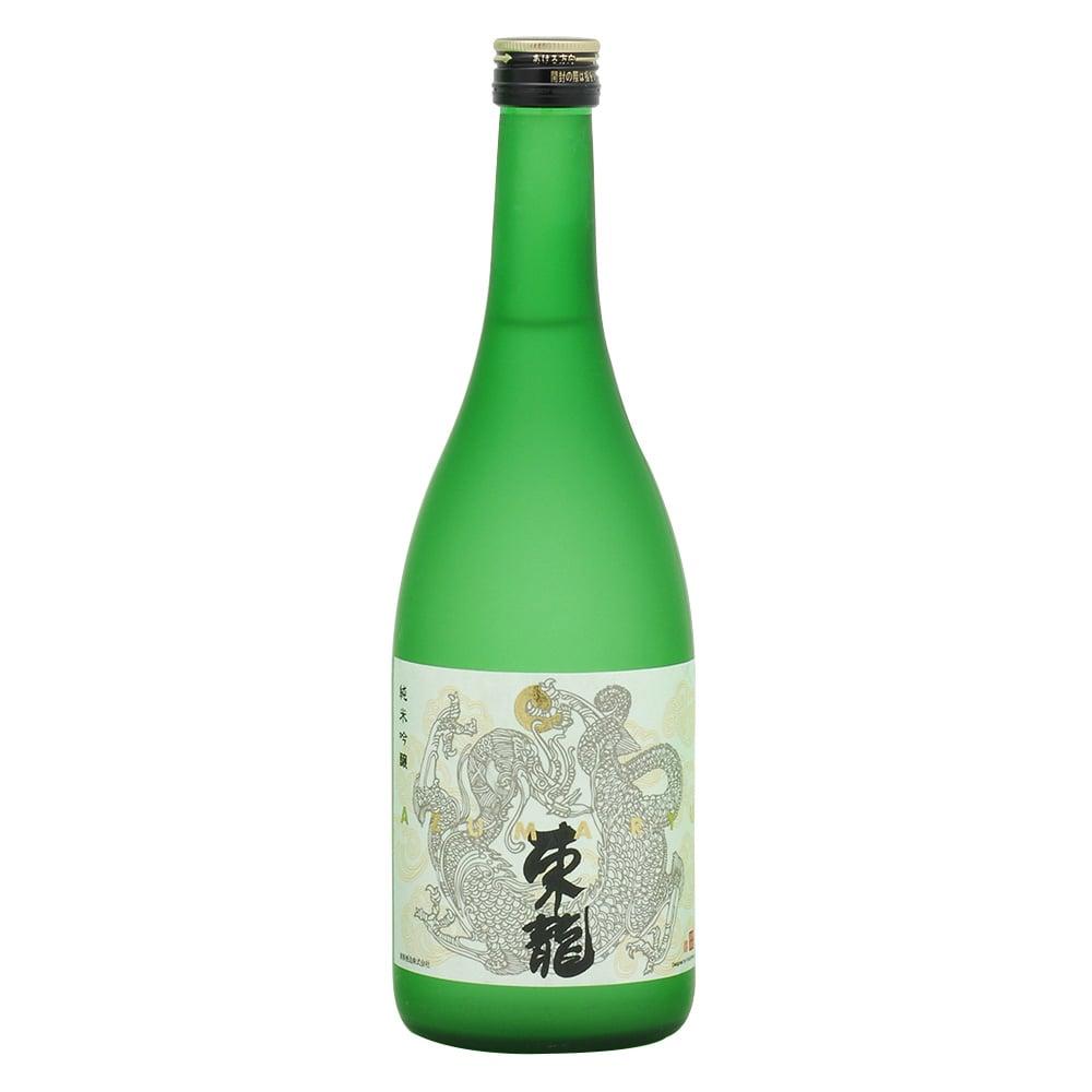 【ネット限定】くらから便 東春酒造 東龍 純米吟醸 龍の舞(あずまりゅう じゅんまいぎんじょう りゅうのまい) 720ml