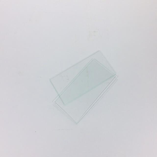 HH 素ガラス溶接面用2枚入り #592