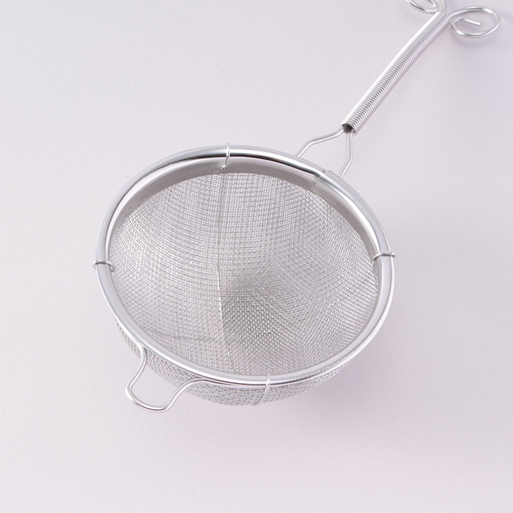 二重網茶こし(中) GS−047
