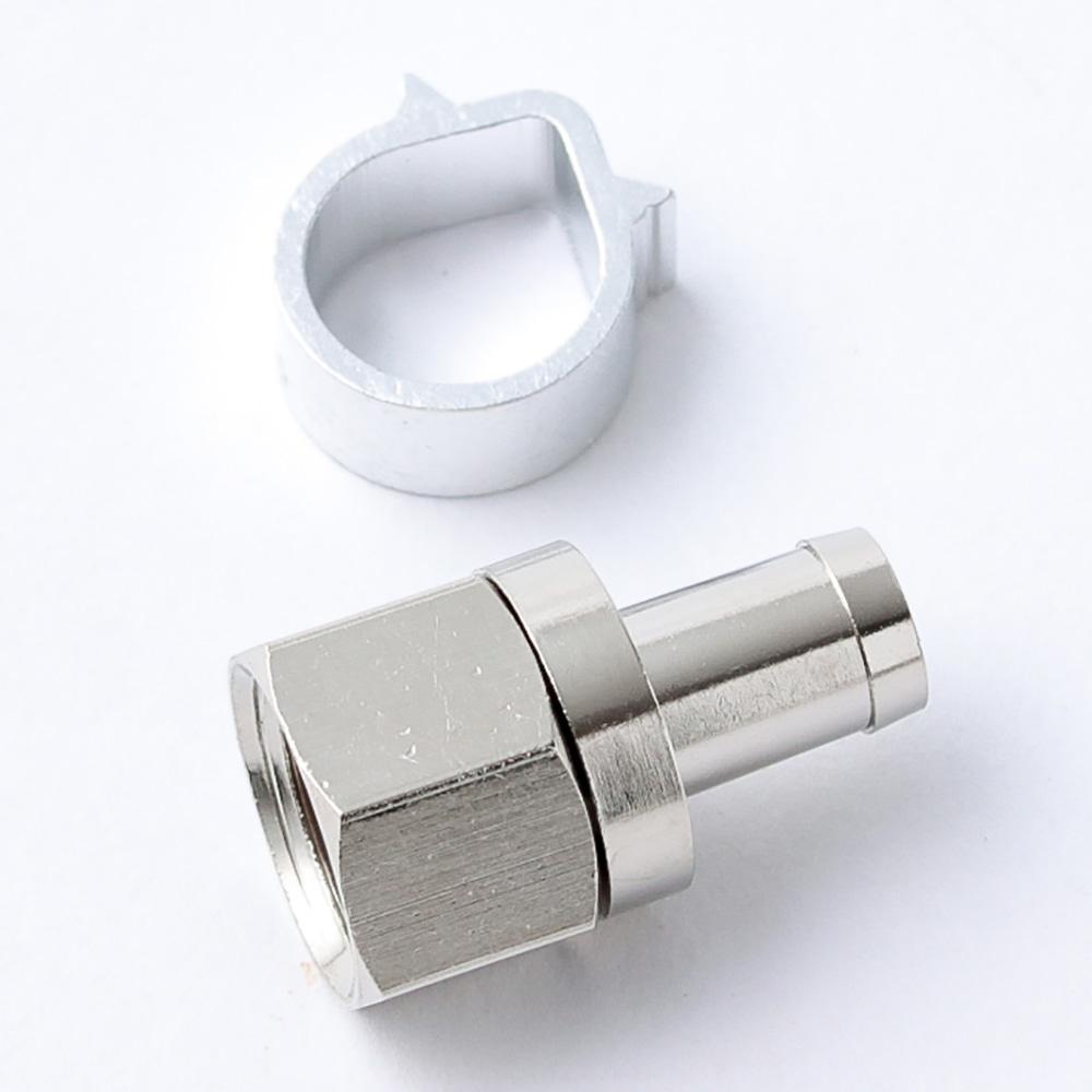 F型接栓 5C用    10個入り F510-CZ