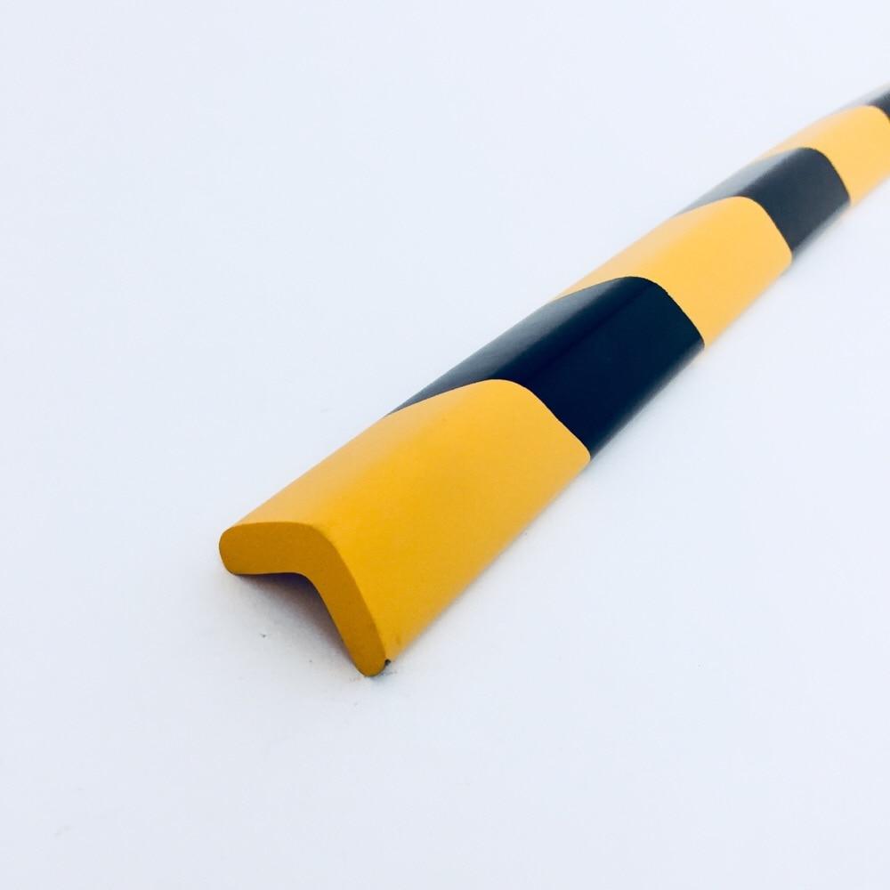 安心クッション90cm L字型 (小) トラ柄