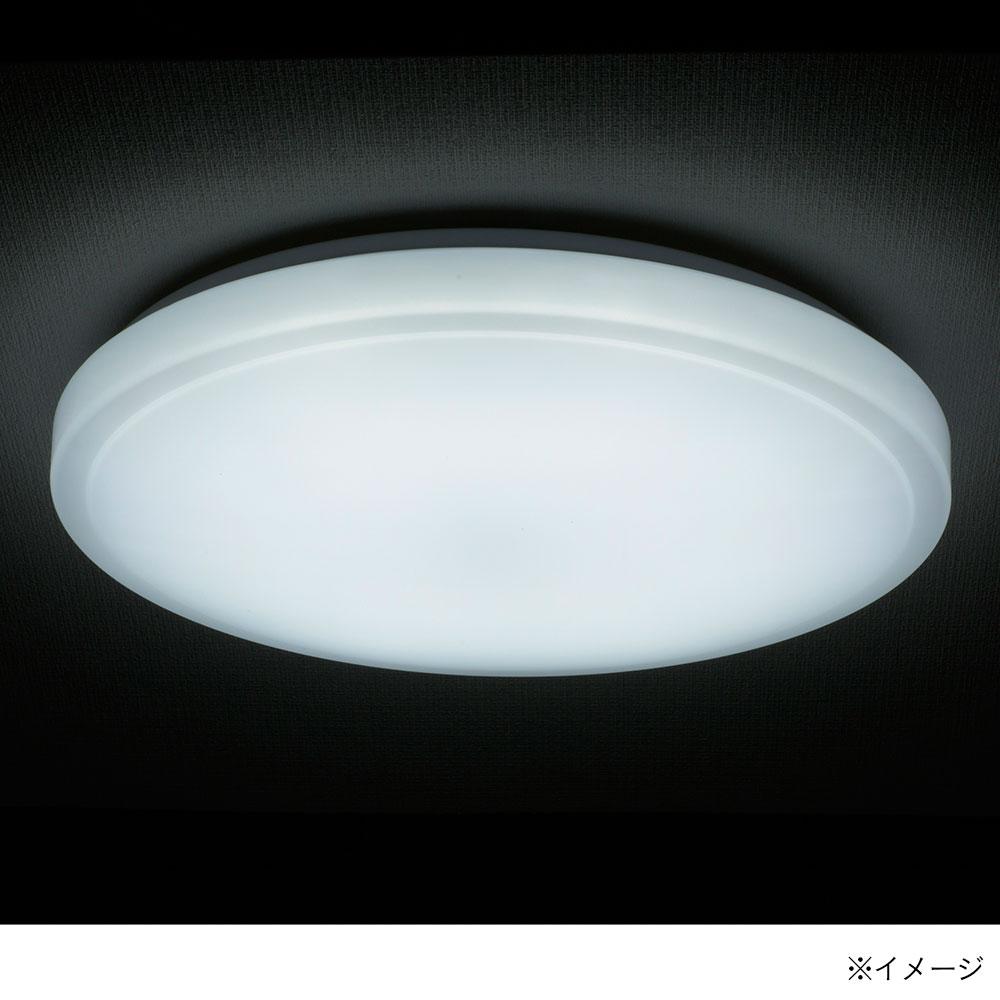 オーム電機 LEDシーリングライト 〜8畳用 LE-Y35D8K-W