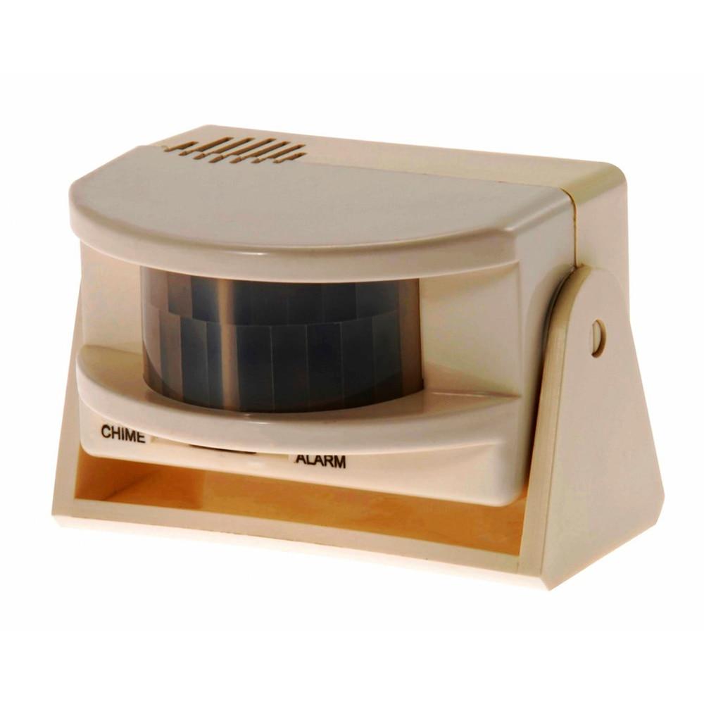 オーム電機 センサーチャイム&アラーム SEC-001S