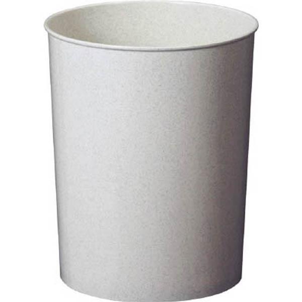 【数量限定】ごみ箱 トスR-40 アイボリー