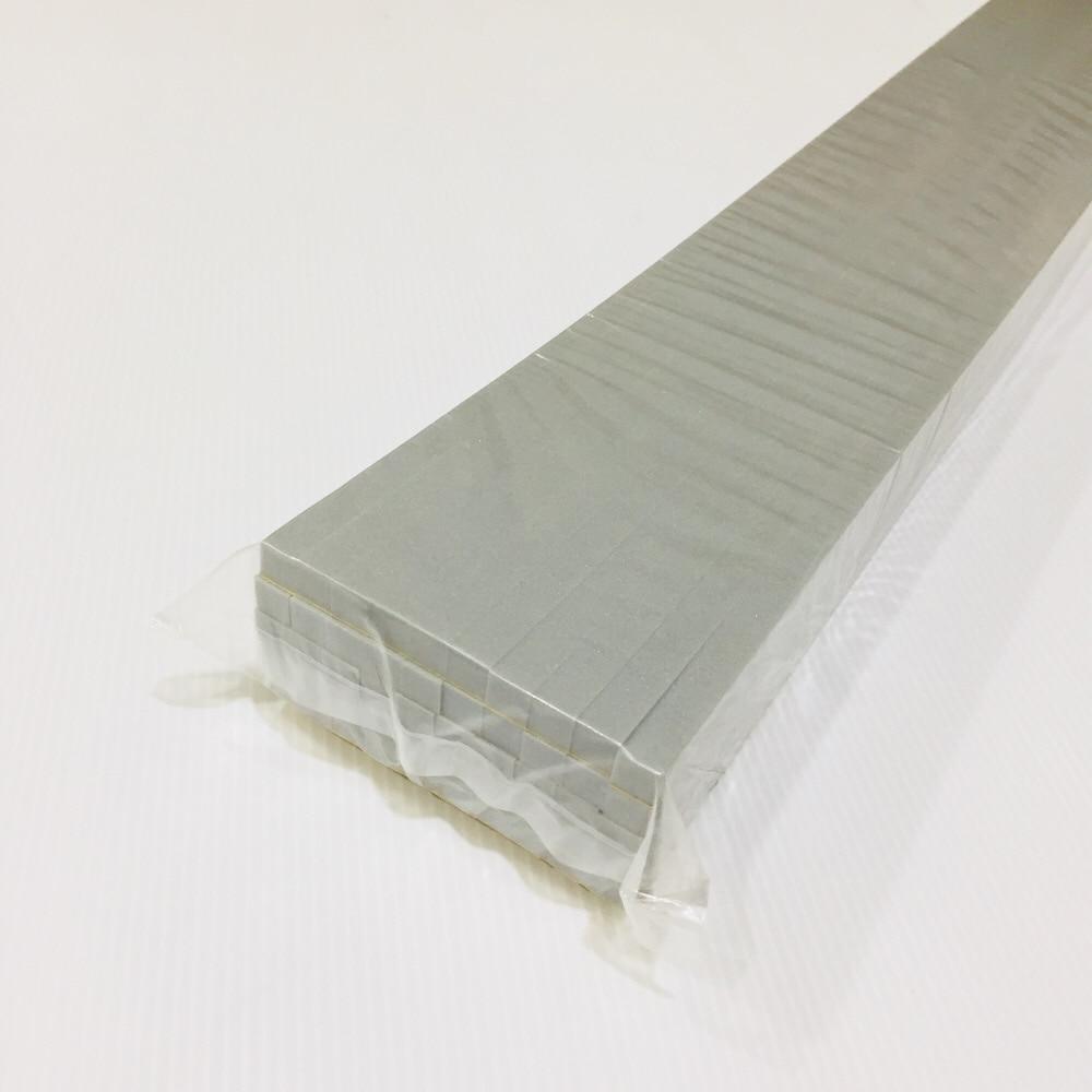 角バッカー 10×10×1000mm(50本入)