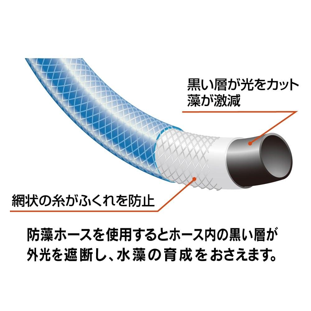 水まきホース 18φ 50M MMH−1850