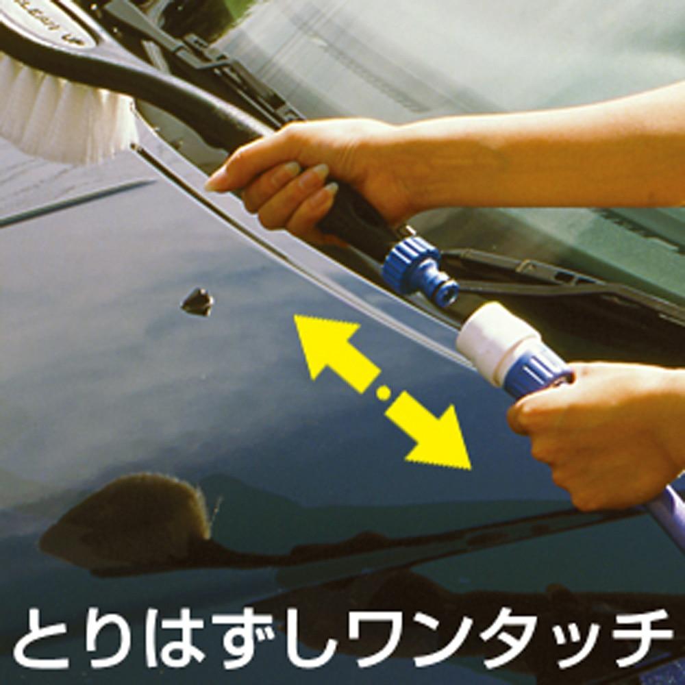 タカギ パチット洗車ブラシ G272
