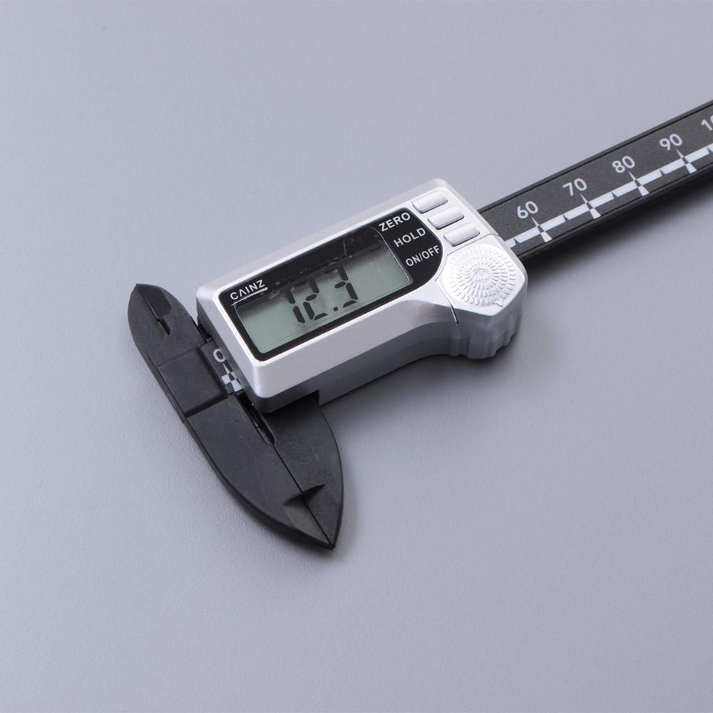 KUROTOカーボンデジタルノギス CDN100CZ
