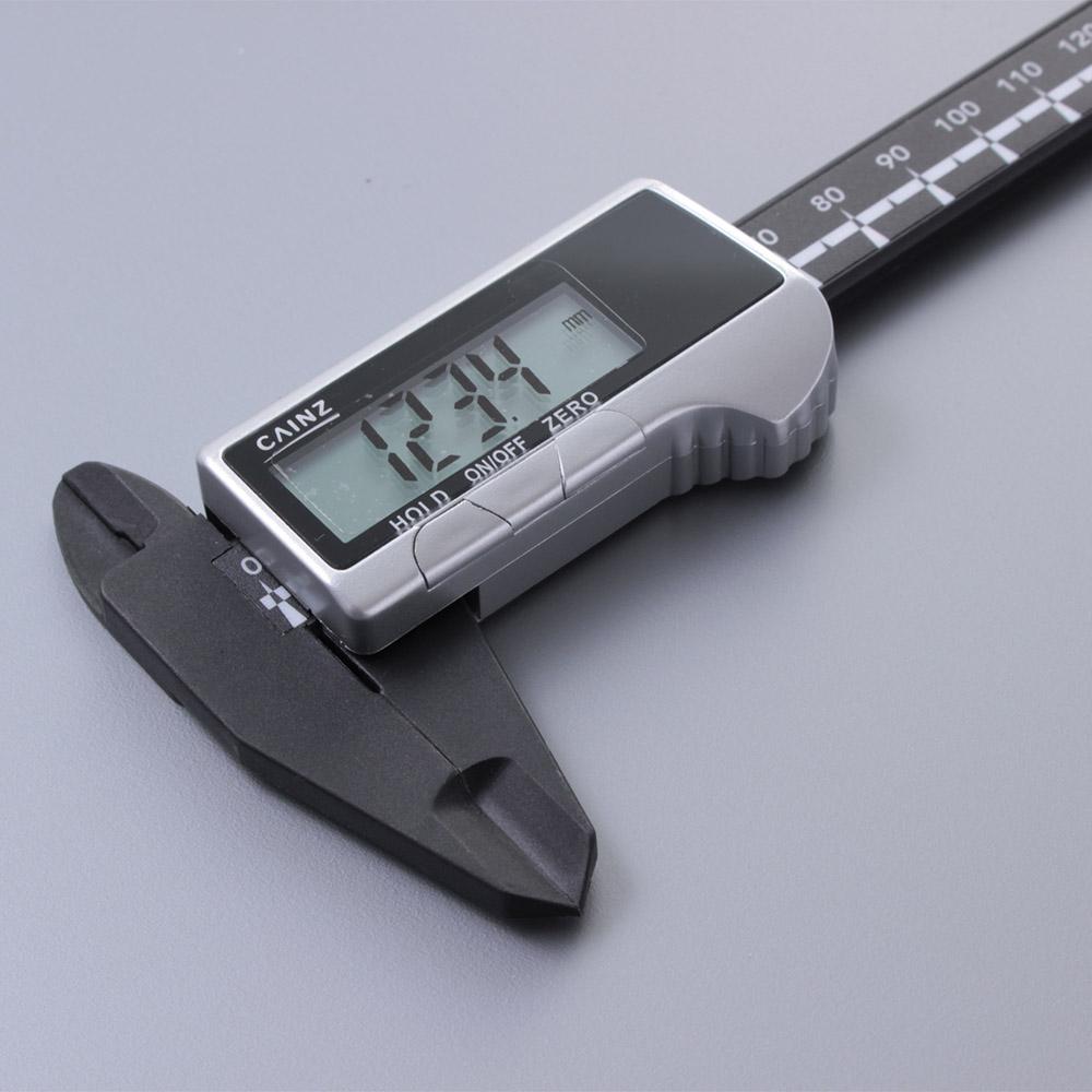 KUROTOカーボンデジタルノギス CDN150CZ