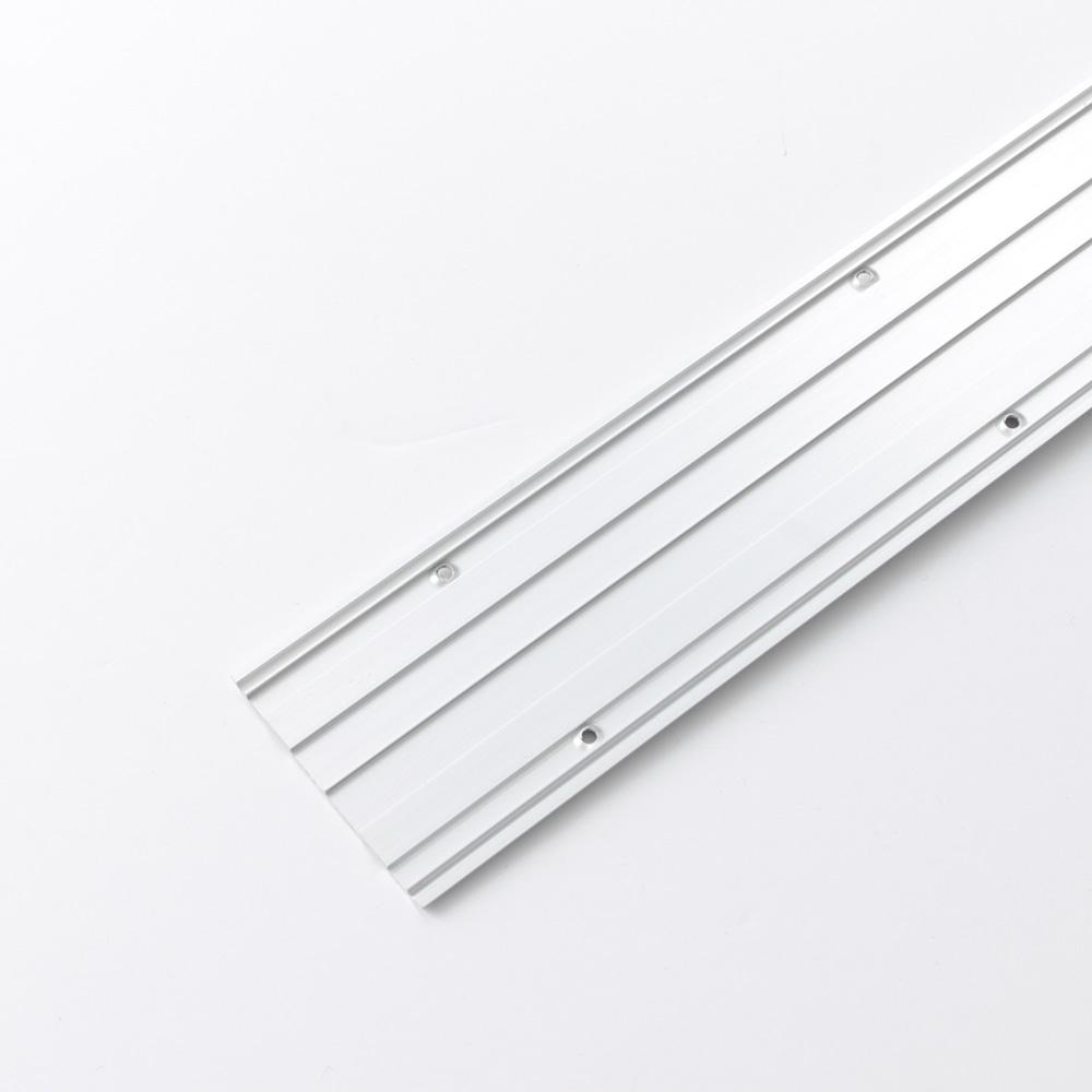 ウィングレール 66W シルバー1820mm