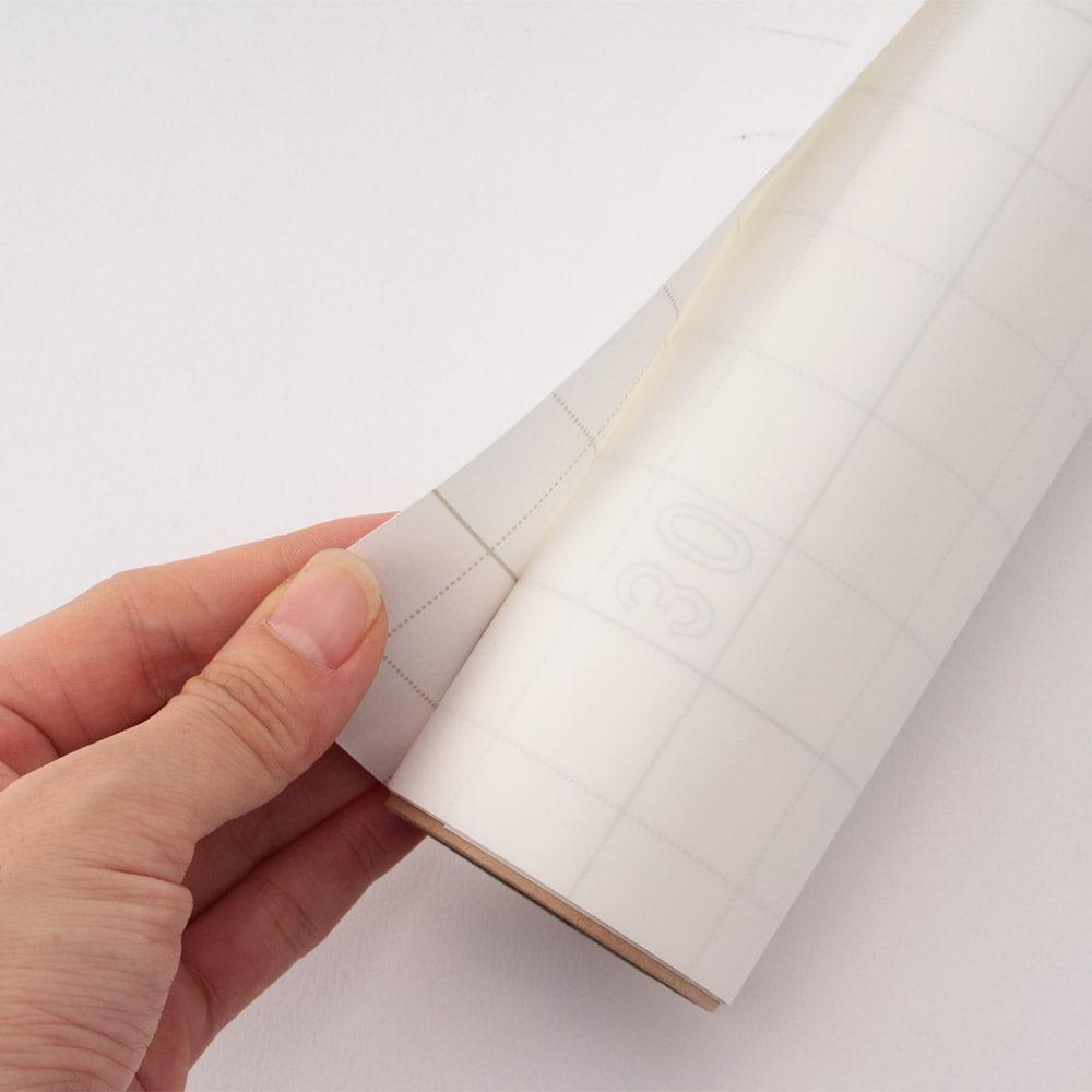 ペット壁保護シート 強粘着 PETP−02S