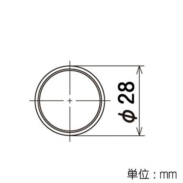 イレクターパイプ H-1200 S IVO