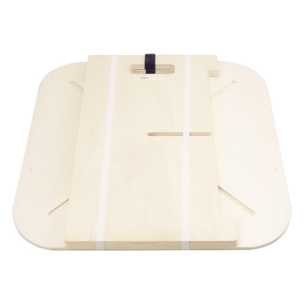 クロスレッグテーブルセット 角タイプ H350×600角