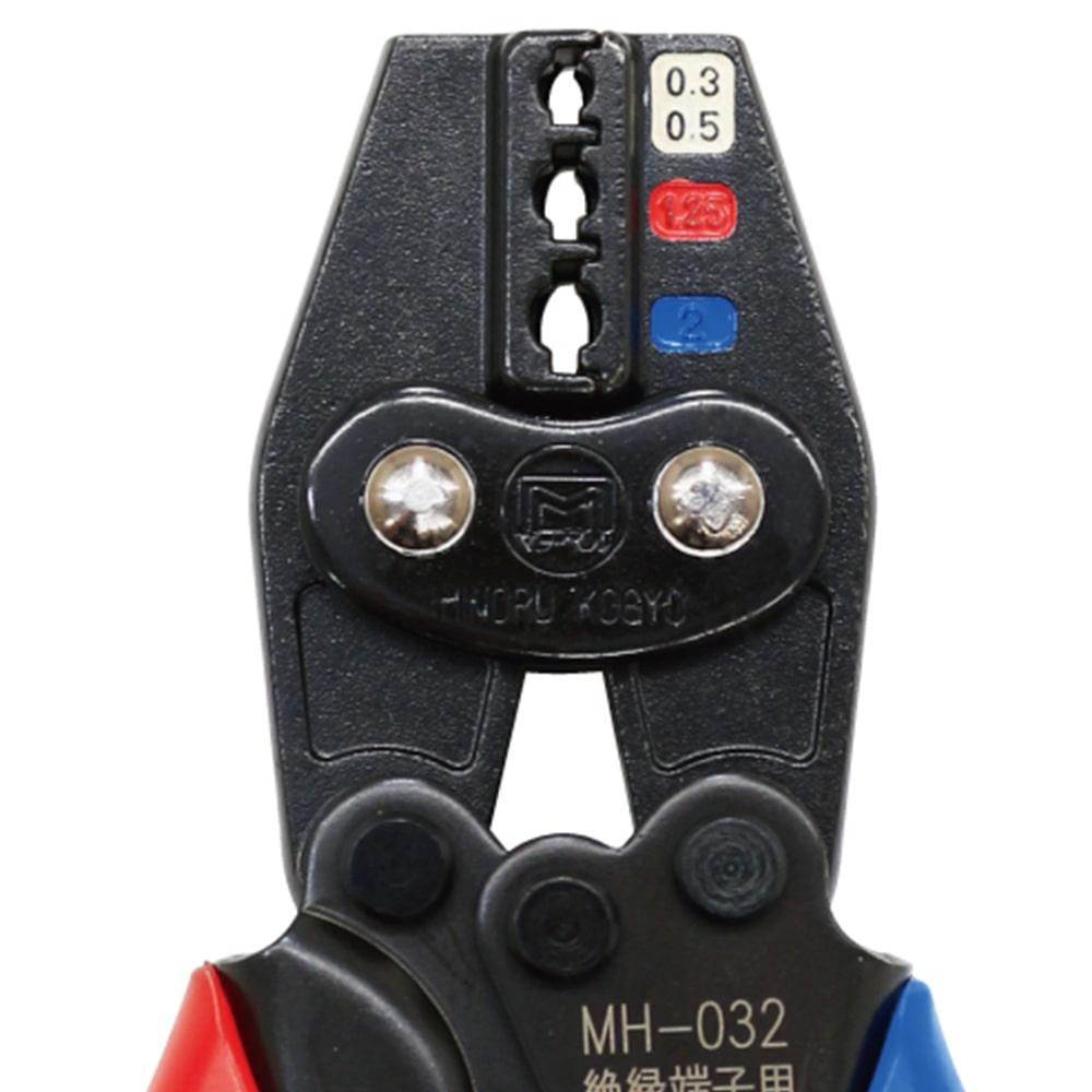 マーベル ハンドプレス MH032