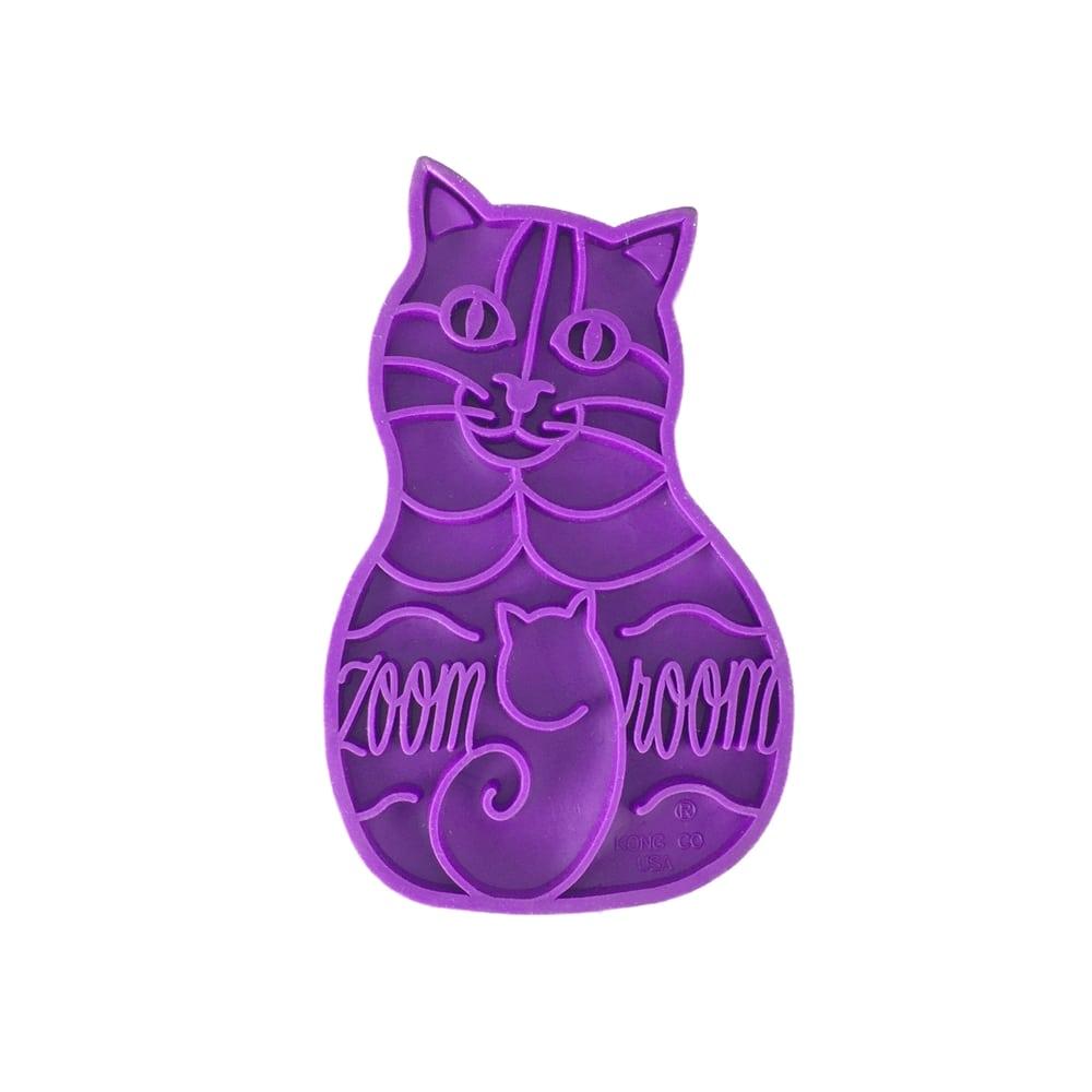 コング ラバーブラシ ネコ用 #74195