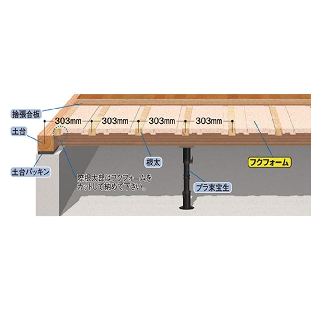 【店舗限定】フクフォーム 2型