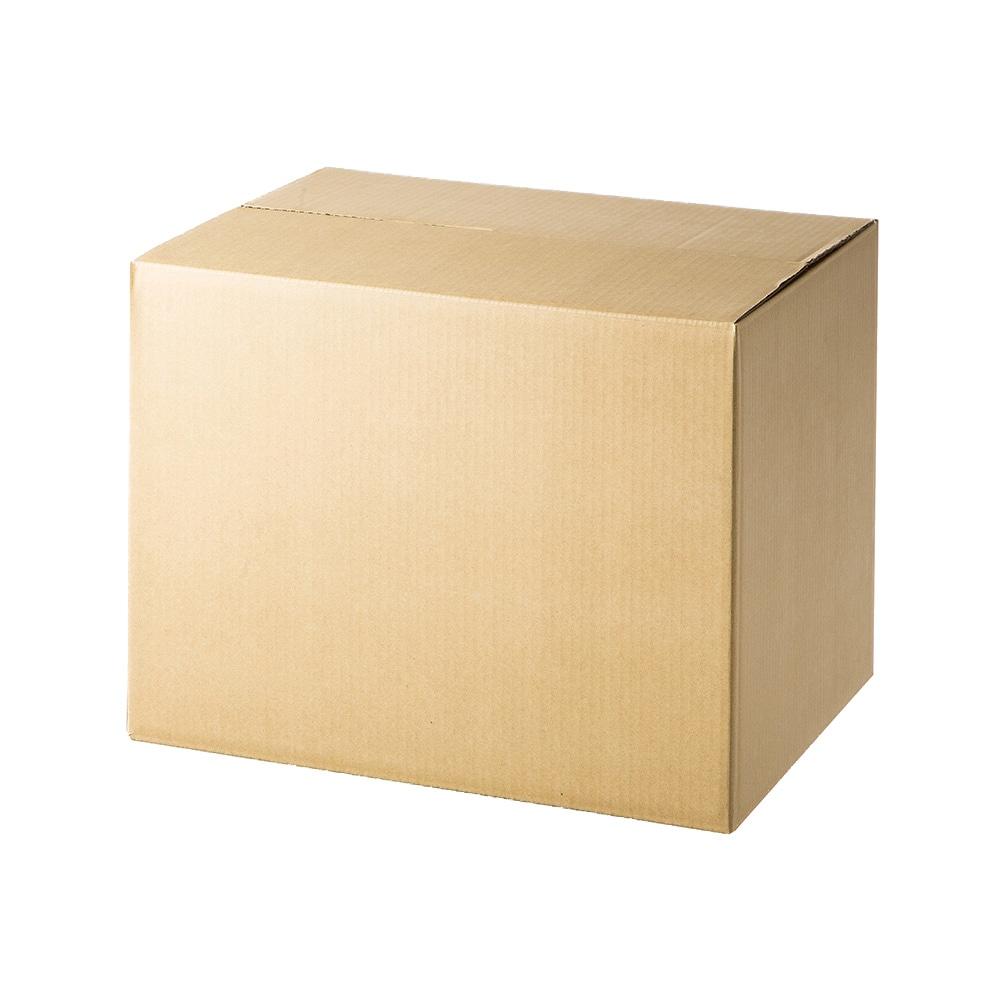 【10枚セット】140サイズ 段ボール箱 M-2 [4936695212847×10]