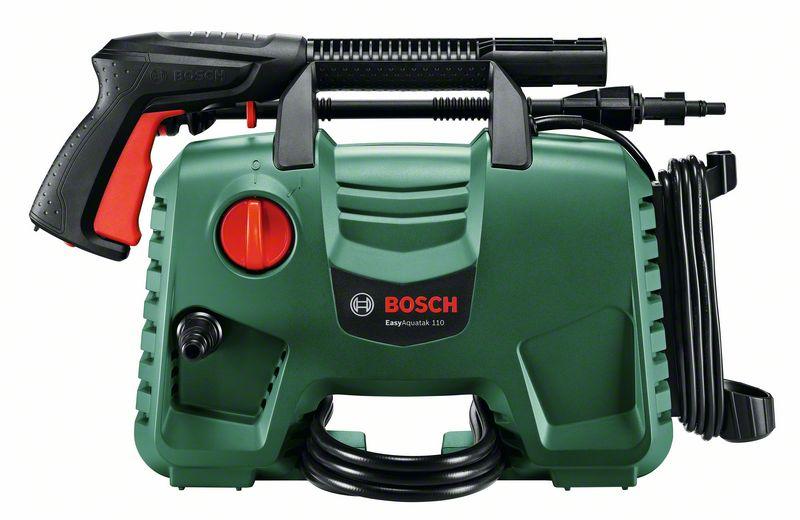 ボッシュ 高圧洗浄機ホーム&カーウォッシュキット EA110J