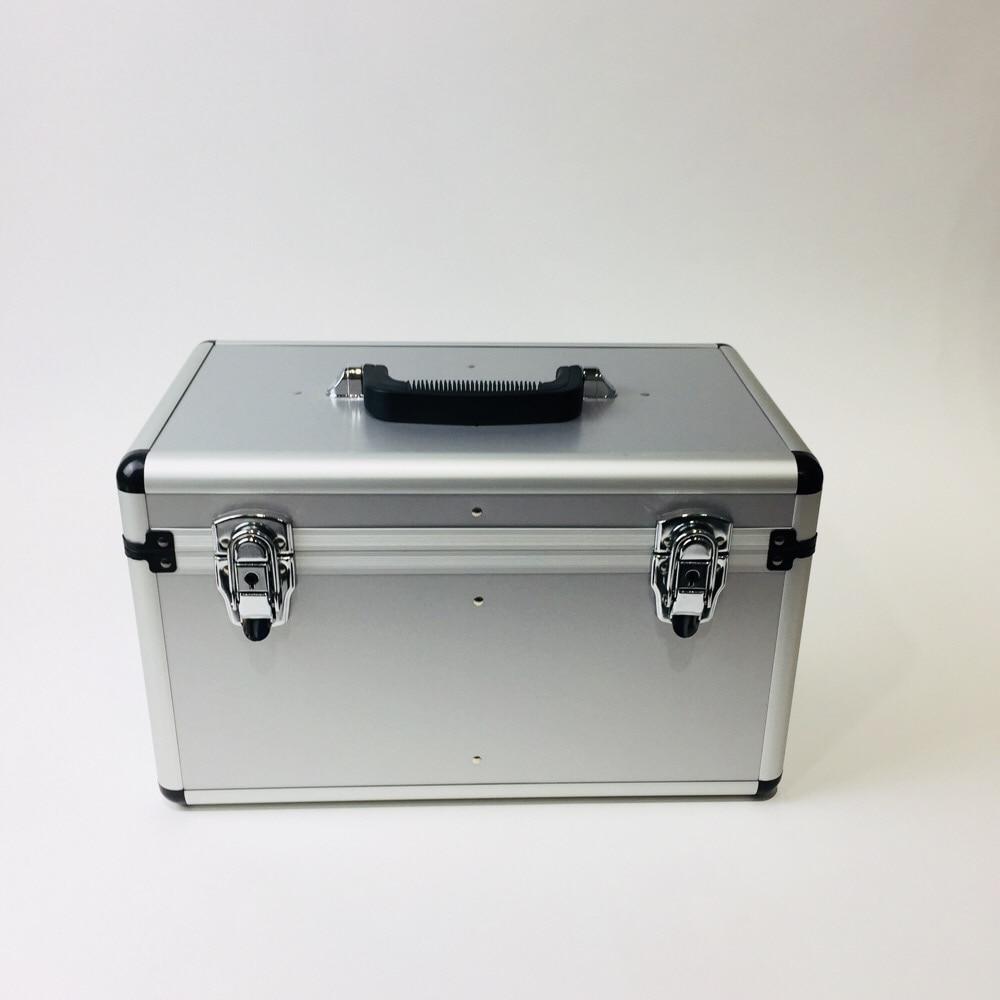 電力型充電式真空ポンプ標準セット
