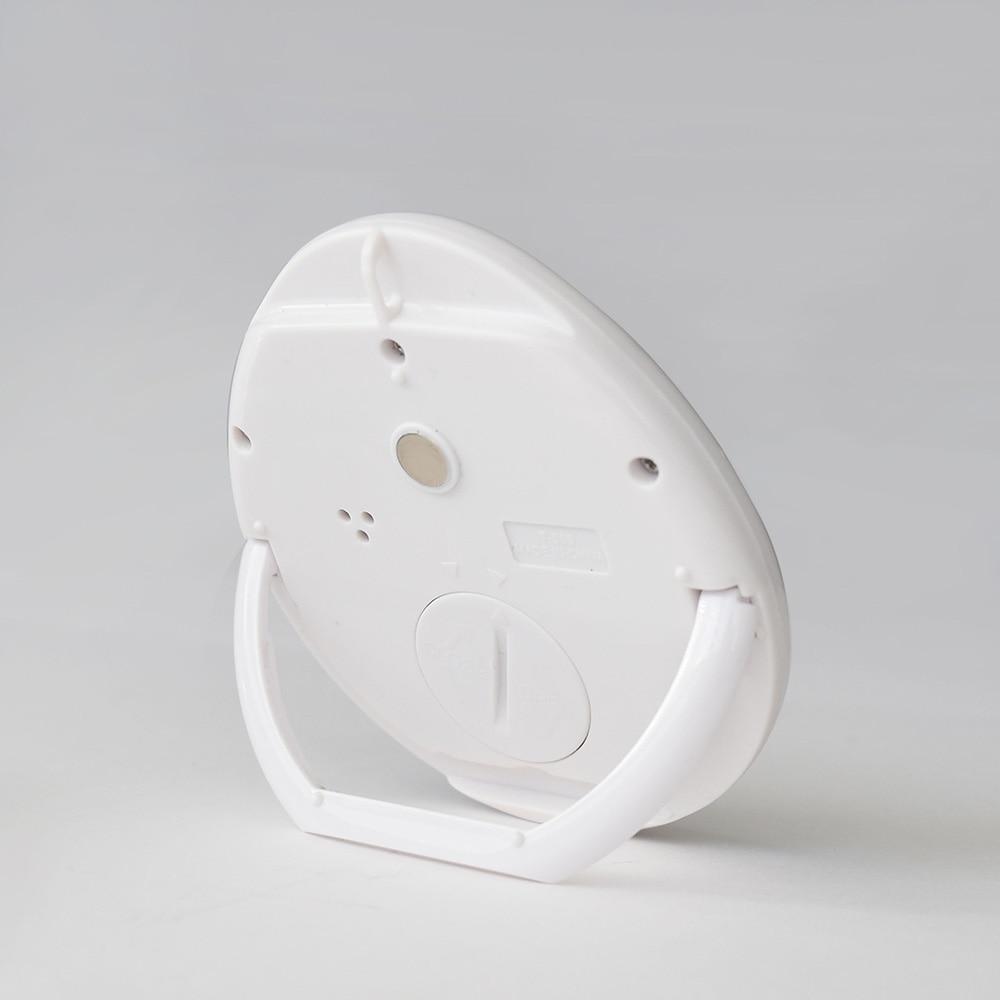 ドリテック キッチンタイマー 時計付防水タイマー T-575 WTCZ