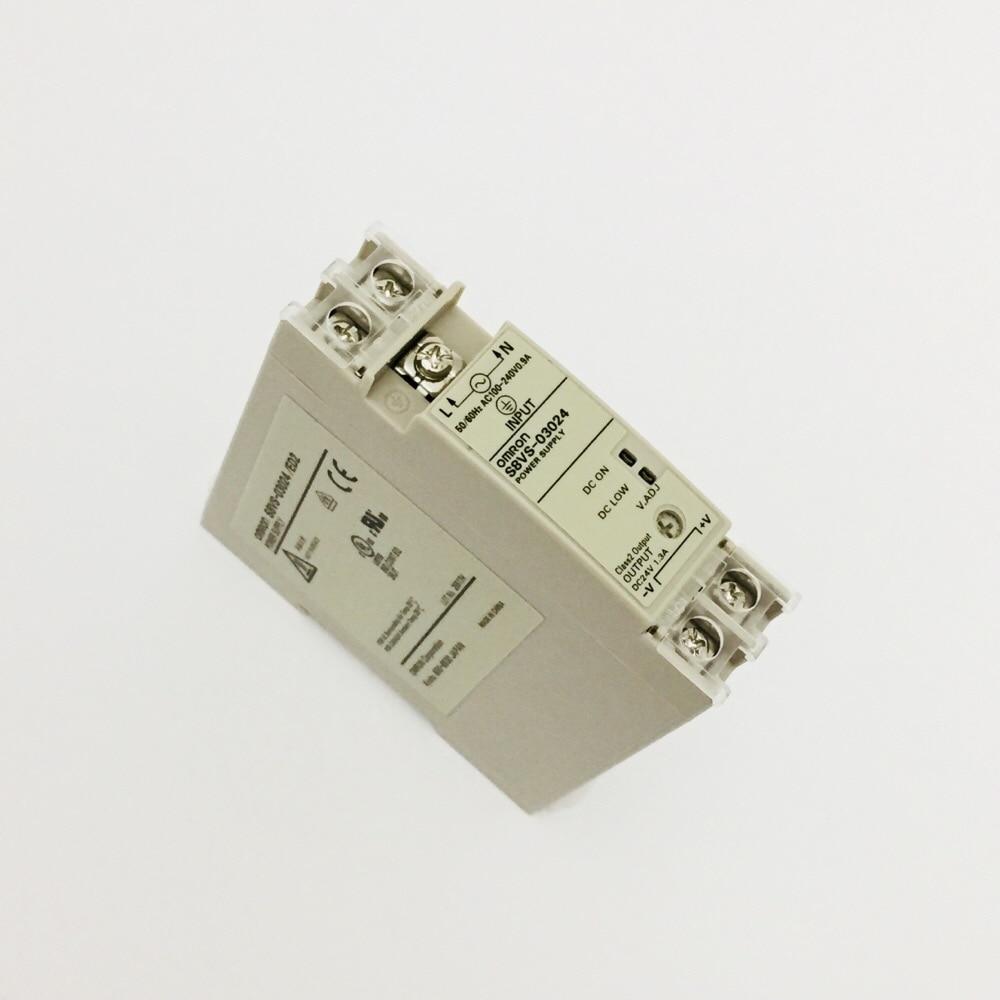 パワーサプライ30WDC24VSV8S-03024