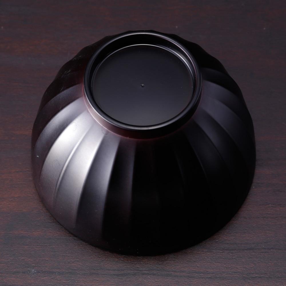 【trv】SOUP BOWL M ブラック